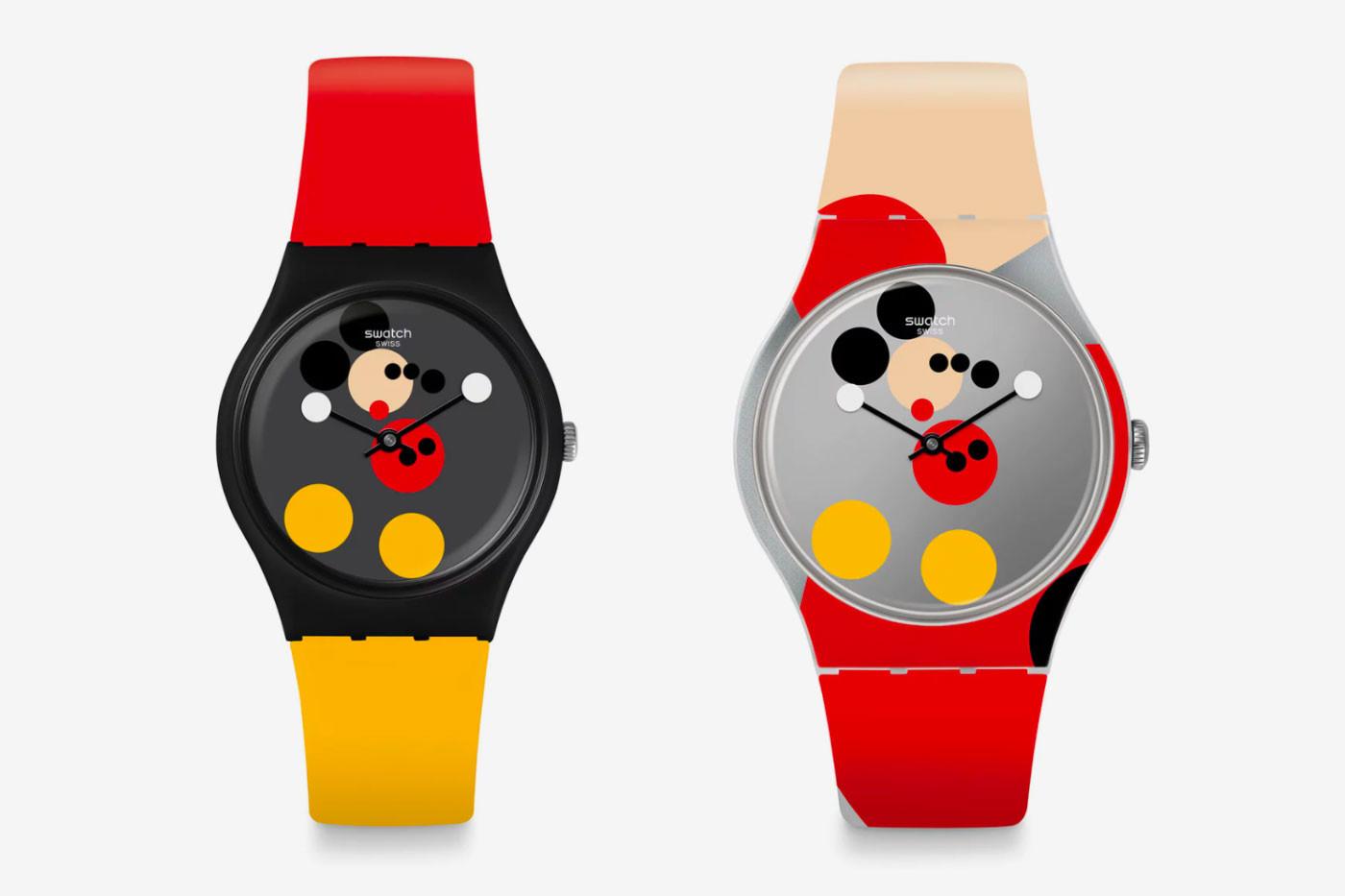 Mickey_Mouse_Damien_Hirst_Swatch_Disney_ugallery_com_ua_1
